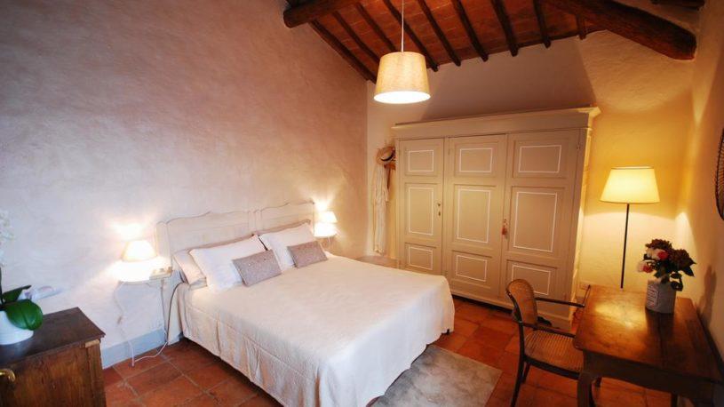 bedroom Alba