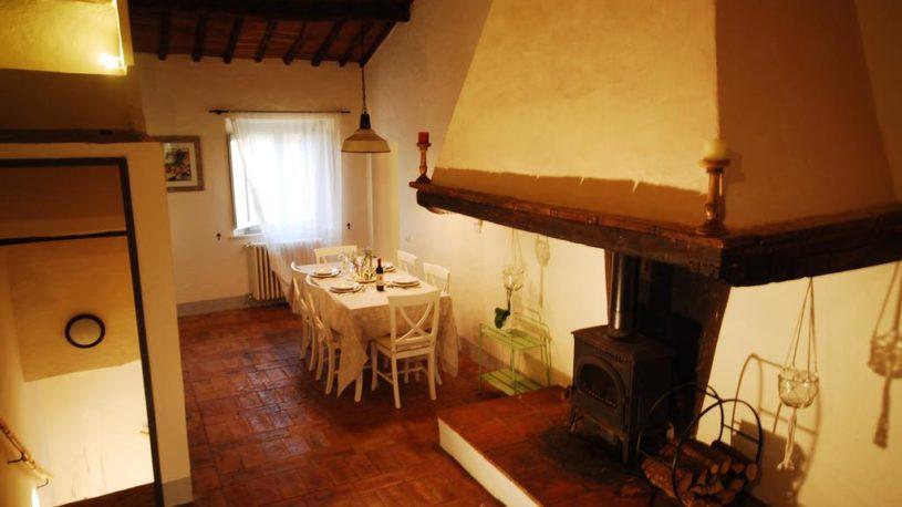 dining room i° floor