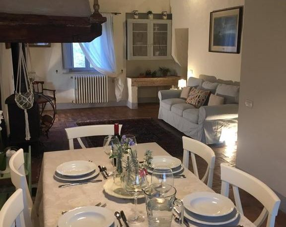 dining room 1°floor