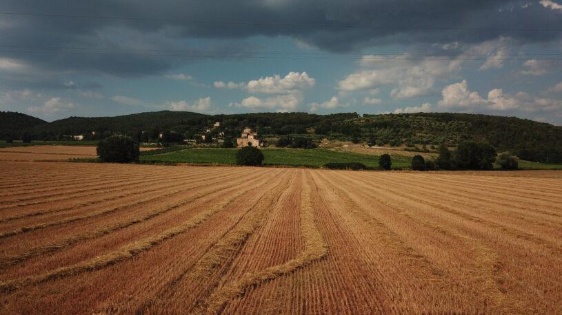 Toiano - surroundings