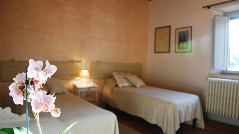 bedroom Pineta